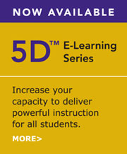 5d e-learning series
